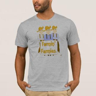 Frowning Farmies BRB Brown Pants Farmin Farmies T-Shirt