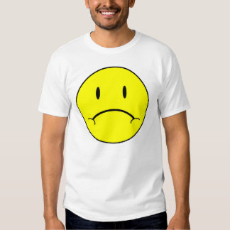 Frowny hace frente playeras