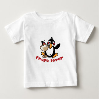 Froyo Lover Baby T-Shirt