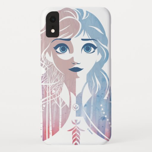 Frozen 2 | Anna - Born this Way iPhone XR Case