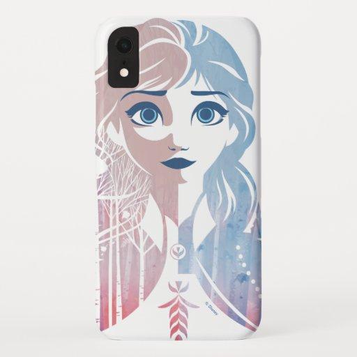 Frozen 2 | Anna - Born this Way iPhone XR Case