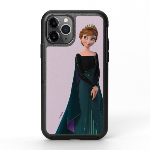 Frozen 2 | Anna - Optimistic Type OtterBox Symmetry iPhone 11 Pro Case