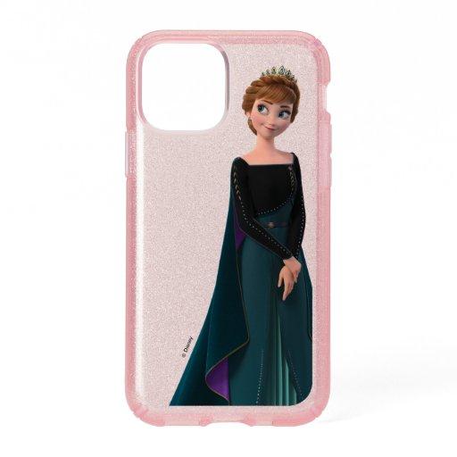 Frozen 2 | Anna - Optimistic Type Speck iPhone 11 Pro Case