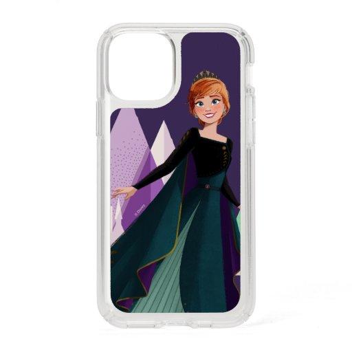 Frozen 2 | Anna - True to Myself Speck iPhone 11 Pro Case