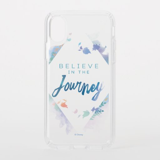 Frozen 2: Believe In The Journey Speck iPhone XS Case
