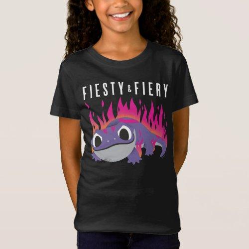 Frozen 2  Bruni _ Fiesty  Fiery T_Shirt
