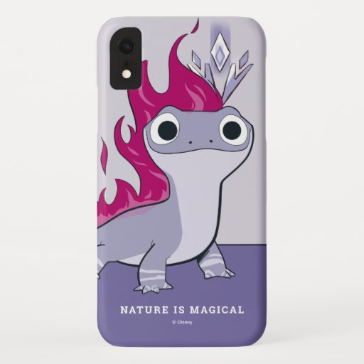 Frozen 2 | Bruni - Nature Is Magical iPhone XR Case