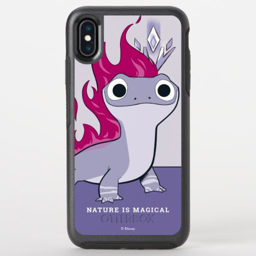Frozen 2 | Bruni - Nature Is Magical OtterBox Symmetry iPhone XS Max Case