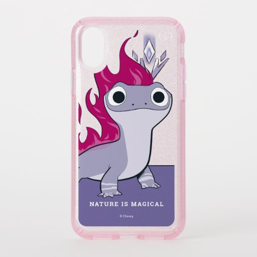 Frozen 2 | Bruni - Nature Is Magical Speck iPhone XS Case
