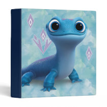 Frozen 2 | Bruni the Fire Spirit 3 Ring Binder