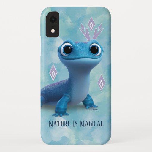 Frozen 2   Bruni the Fire Spirit iPhone XR Case
