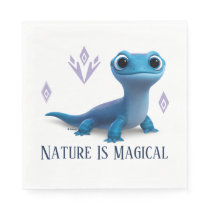 Frozen 2 | Bruni the Fire Spirit Napkins