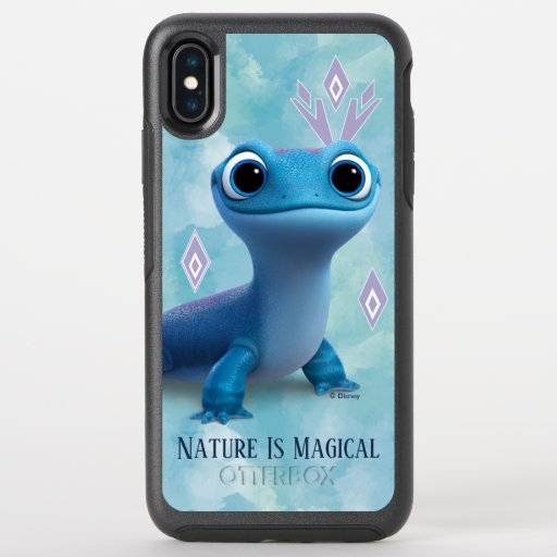 Frozen 2 | Bruni the Fire Spirit OtterBox Symmetry iPhone XS Max Case