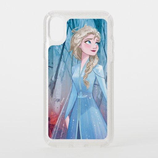 Frozen 2 | Elsa - Fearless Speck iPhone XS Case