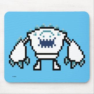 Frozen | 8-Bit Marshmallow Mouse Pad