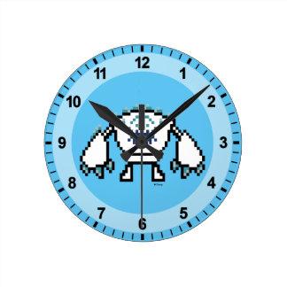 Bit clock