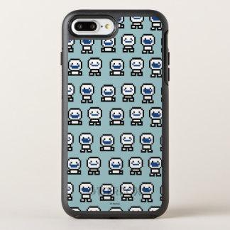 Frozen | 8-Bit Snowgies OtterBox Symmetry iPhone 8 Plus/7 Plus Case