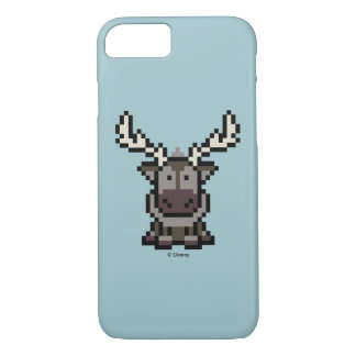 Frozen | 8-Bit Sven iPhone 8/7 Case