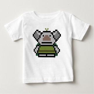Frozen | 8-Bit Troll Baby T-Shirt