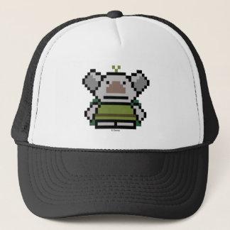 Frozen | 8-Bit Troll Trucker Hat
