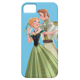 Frozen | Anna and Hans iPhone SE/5/5s Case