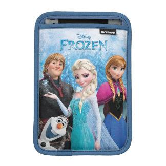 Frozen | Anna, Elsa, Kristoff and Olaf iPad Mini Sleeve