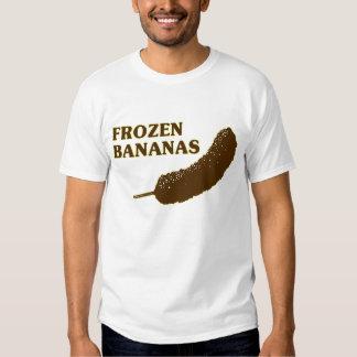 Frozen Bananas T-shirt