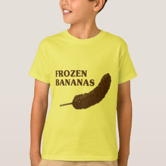 Frozen Bananas T-Shirt