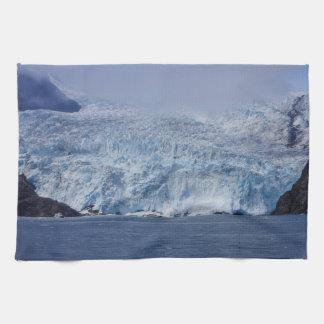 Frozen Beauty Towel