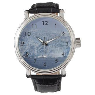 Frozen Beauty Wrist Watch