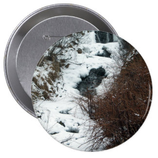 Frozen Button