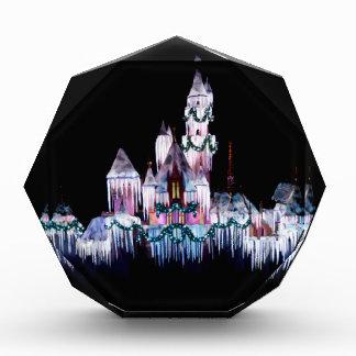 Frozen Castle Award