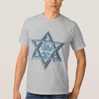 Frozen Chosen T Shirt