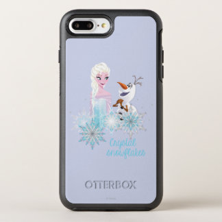 Frozen | Elsa and Olaf OtterBox Symmetry iPhone 8 Plus/7 Plus Case