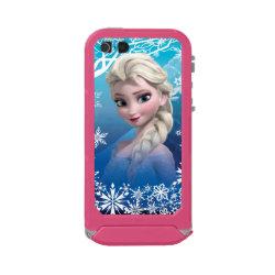 Incipio Feather Shine iPhone 5/5s Case with Frozen's Princess Elsa of Arendelle design
