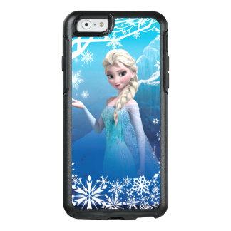 Frozen | Elsa Over the Shoulder Smirk OtterBox iPhone 6/6s Case