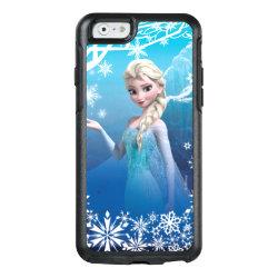 OtterBox Symmetry iPhone 6/6s Case with Frozen's Princess Elsa of Arendelle design
