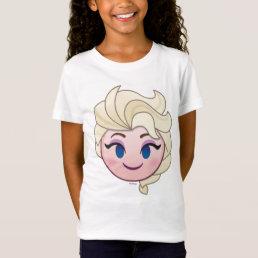 Frozen Emoji | Elsa T-Shirt