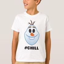 Frozen Emoji | Olaf T-Shirt