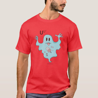 Frozen ghost T-Shirt