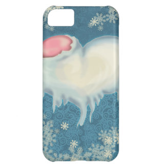 Frozen Heart iPhone 5C Cover