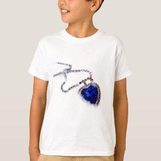 Frozen Heart T-Shirt