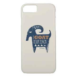 Frozen   I Goat Your Back iPhone 8/7 Case