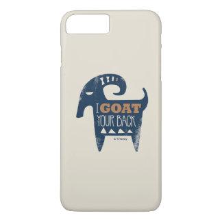 Frozen   I Goat Your Back iPhone 8 Plus/7 Plus Case