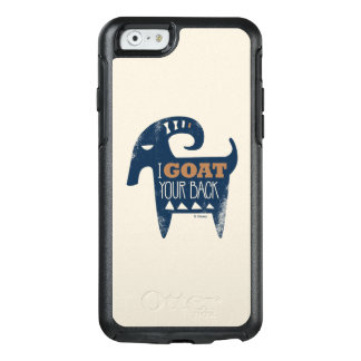 Frozen   I Goat Your Back OtterBox iPhone 6/6s Case