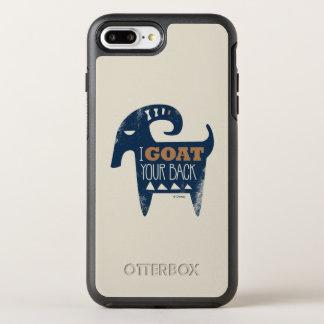Frozen   I Goat Your Back OtterBox Symmetry iPhone 8 Plus/7 Plus Case
