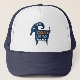 Frozen | I Goat Your Back Trucker Hat