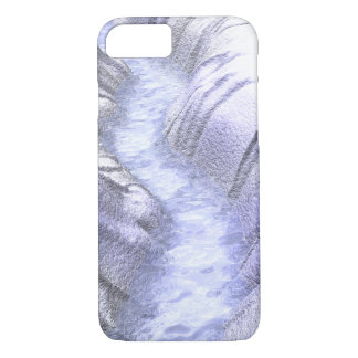 Frozen Ice River iPhone 7 Case