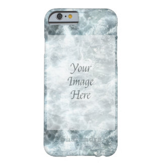 Frozen Image Barely There iPhone 6 Case