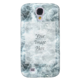 Frozen Image Galaxy S4 Cover